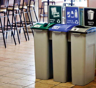 California Mandatory Commercial Recycling Law