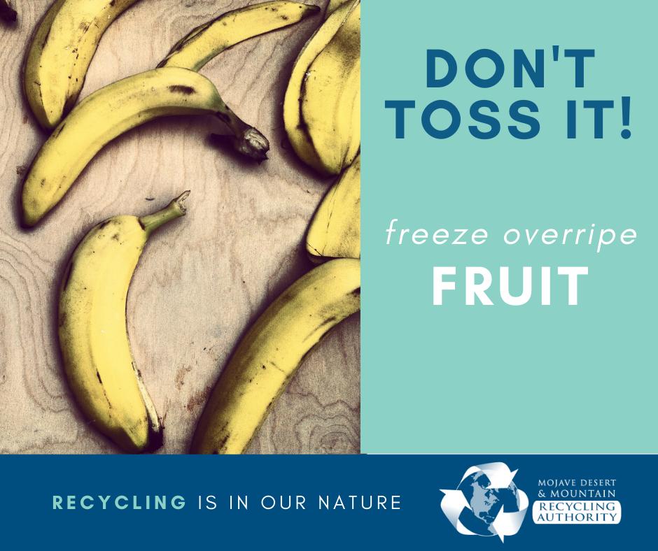 Freeze Fruit