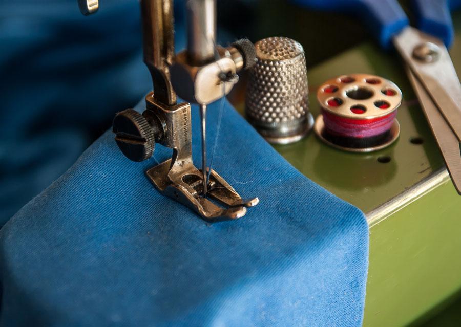 Sewing Machine Fix It