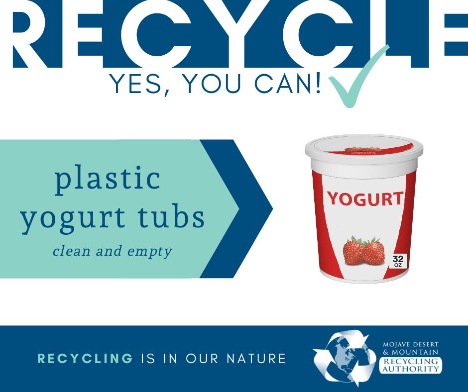 Polypropylene Plastic Tubs