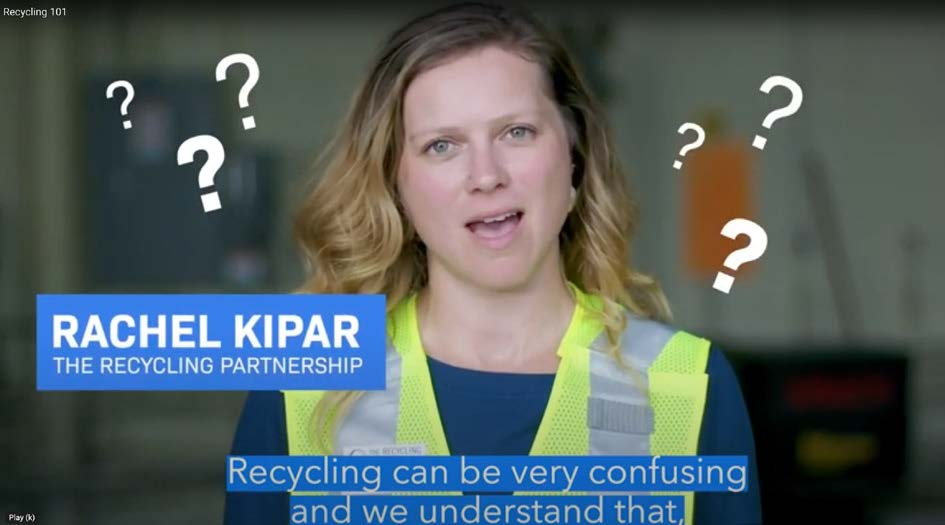 Recycling Partnership Recycling Tips