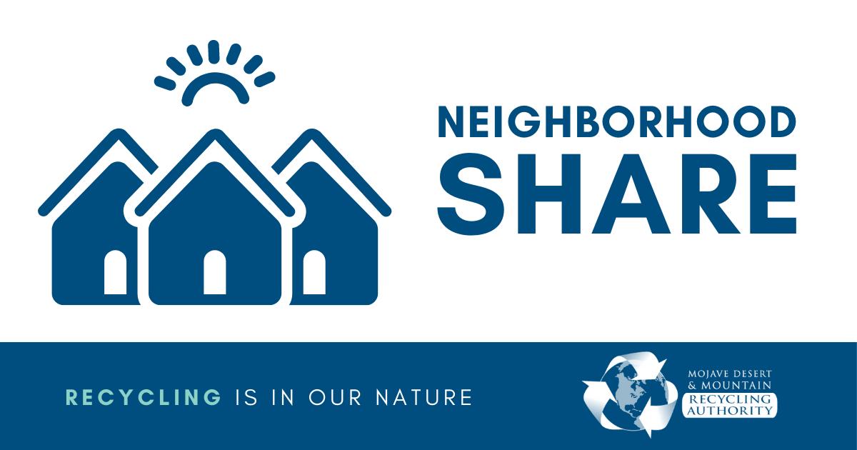 Neighborhood Share