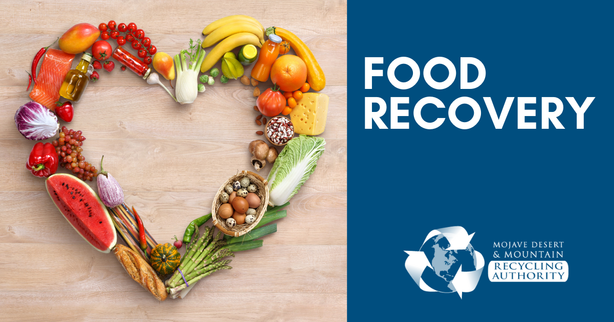 What is Food Recovery