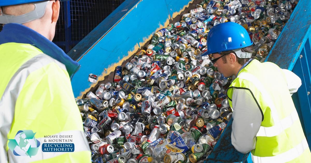 Aluminum Recycling Line