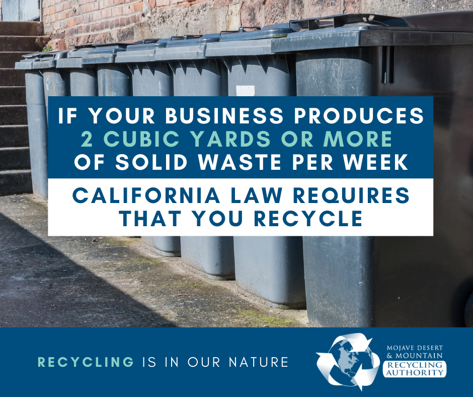 341 Recycling Law