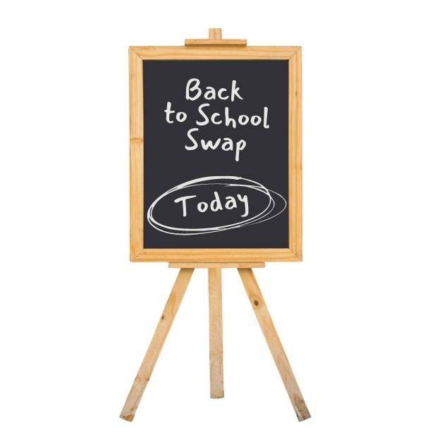 Back-To-School Green Tip 3