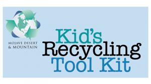 Kids Recycling Tool Kit Thumbnail